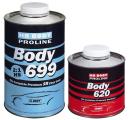 Лак HB BODY PROLINE 699 2:1 SR